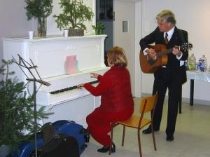 Margit & Jan