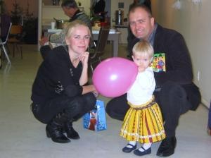Kruuv Family